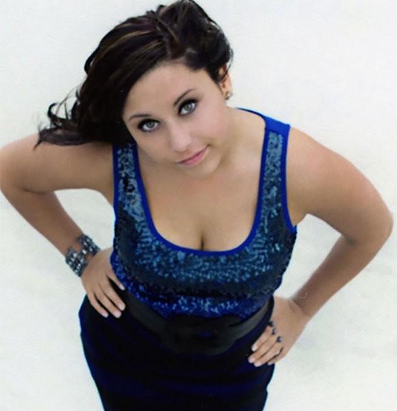 Beautiful Alaina