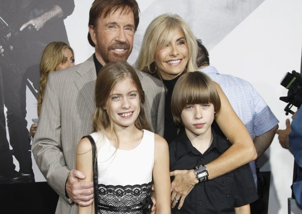 Gena O'kelley: Chuck Norris Wife Bio, Facts, Age and ...