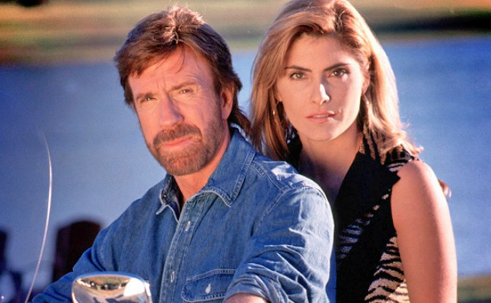 Gena-O-Kelly-And-Chuck-Norris