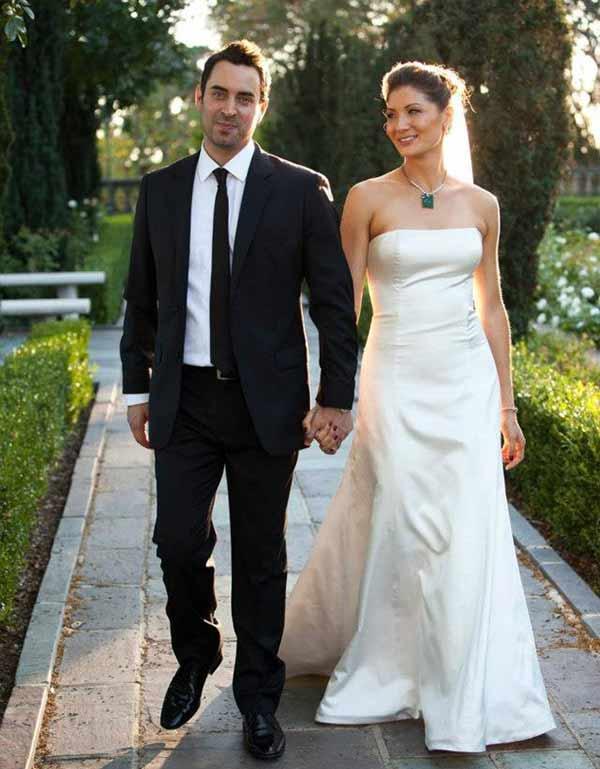 Liberte Chan and her-boyfriend Brian Chase, Bio, Relationship
