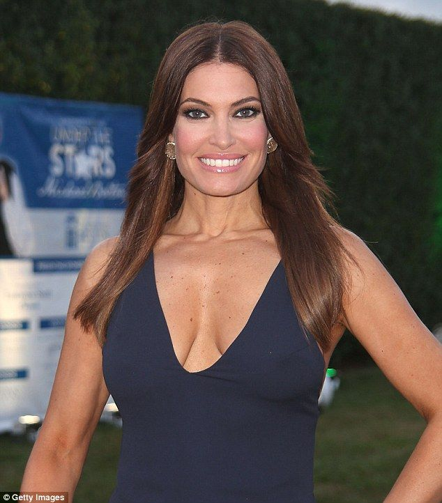 Kimberly Guilfoyle Net Worth | Her relationship with Trump Junior - Celeb Tattler