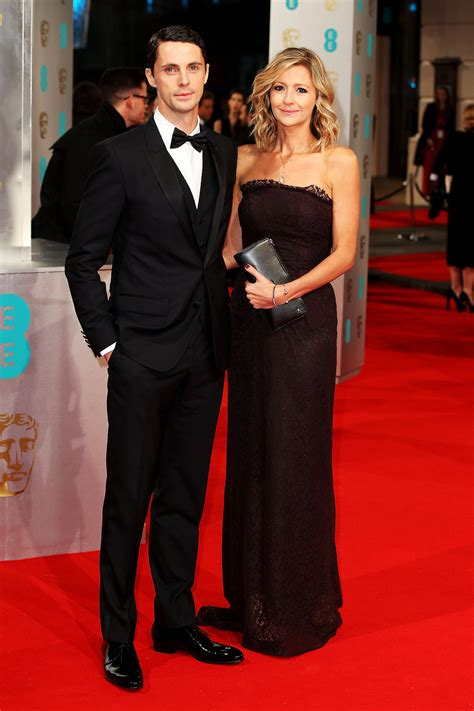 Matthew Goode wife