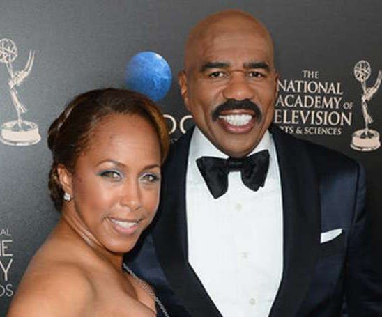 Marcia Harvey What Is First Wife Of Steve Harvey Doing Nowadays Amazing Steve Harvey Poem
