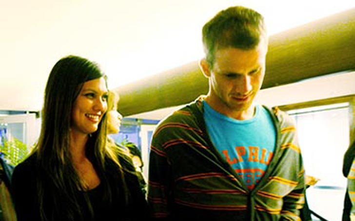 who is comedian daniel tosh s wife is he married with ballerina or