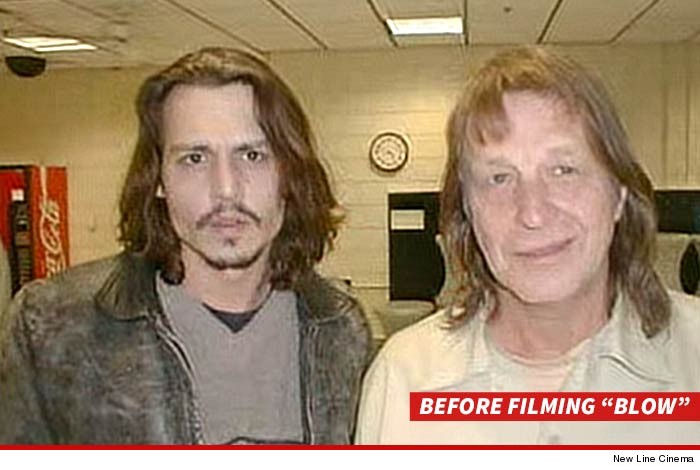 george jung book biography