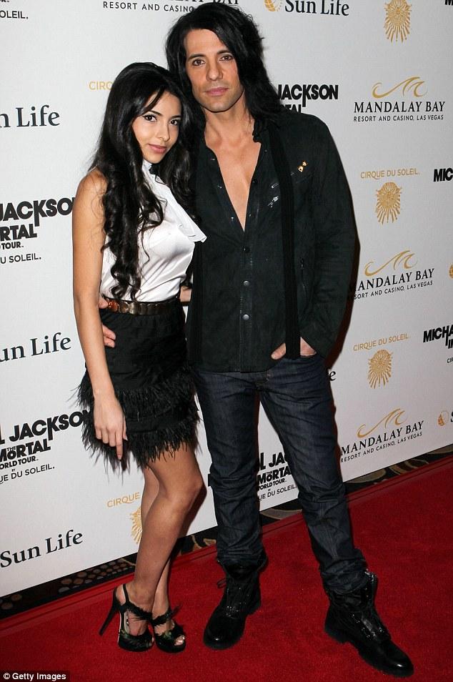Criss Angel Wife Shaunyl Benson Bio Facts Family Celeb Tattler Also, know about shaunyl benson's twitter, parents, etc. criss angel wife shaunyl benson bio