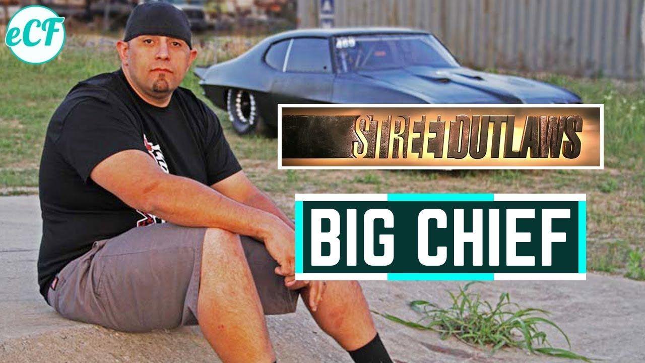 Big Chief: Wiki, Bio, Family, Wife, Divorce, Career, Net
