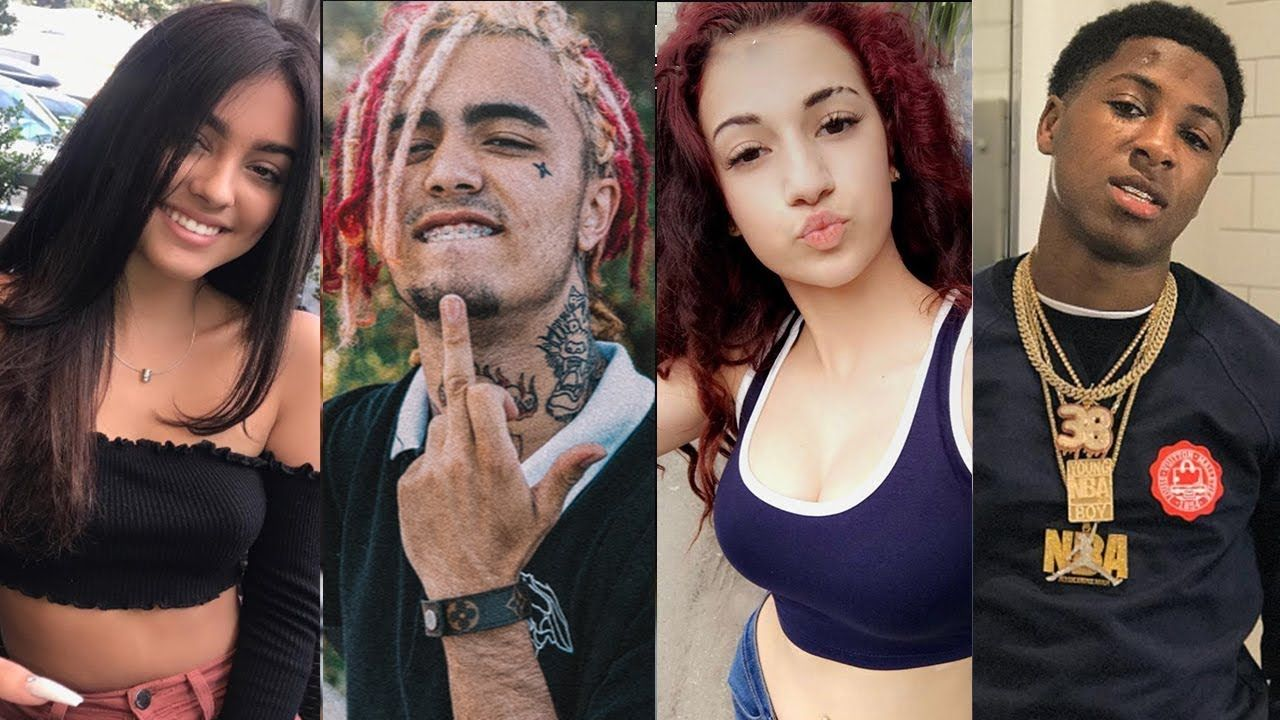Lil Pump S Net Worth In 2018 Age Height Real Name