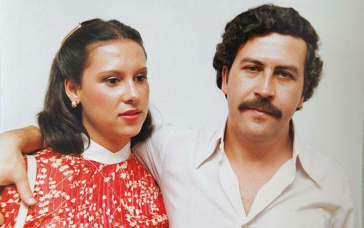 Pablo Escobar and Maria Victoria Henao, Bio, Net Worth