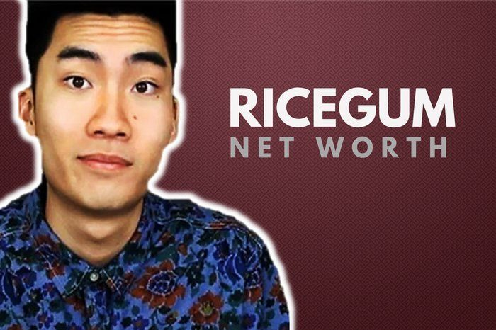Ricegum Net Worth 2018