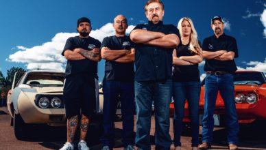 Graveyard Carz Crews