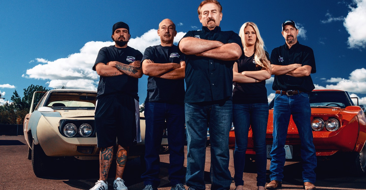 Graveyard Carz Crews