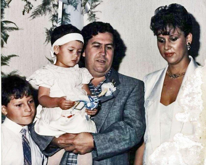 Pablo Family, Bio, Net Worth, Husband