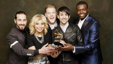 Awards received by PTX