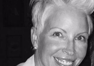 Terri Carrington Smiling