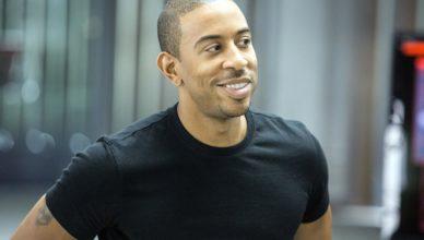 Rapper-Ludacris