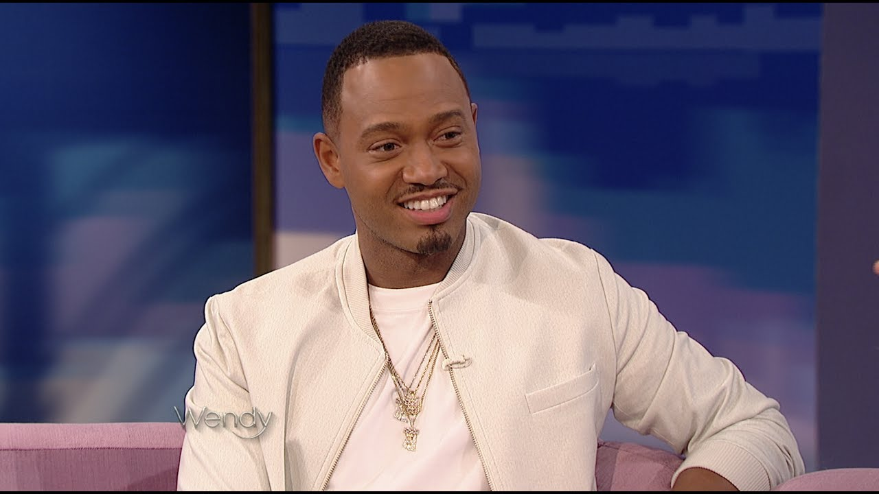 Dating show hosted by terrence j