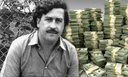Pablo Escobar, Bio, Net Worth, Family