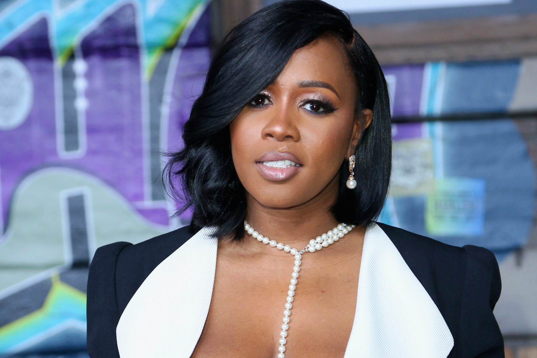 Remy Ma to Host New Crime Series [VIDEO]
