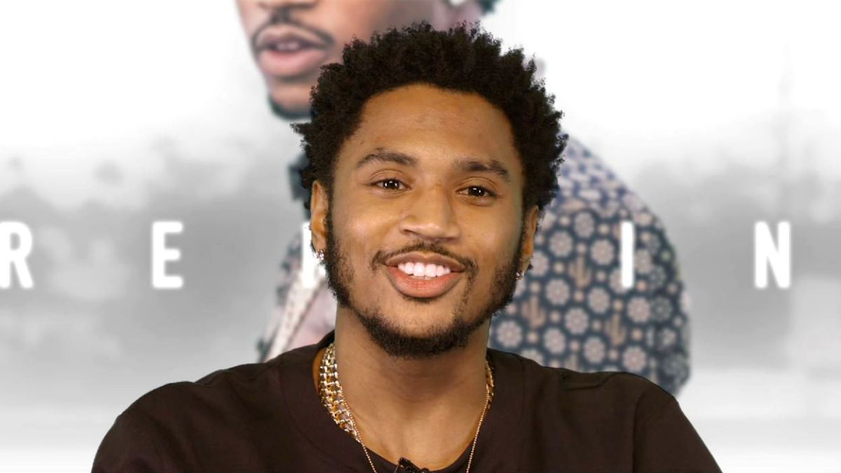 Trey Songz Net Worth, Career, Girlfriend, Controversies ...How Tall Is Trey Songz