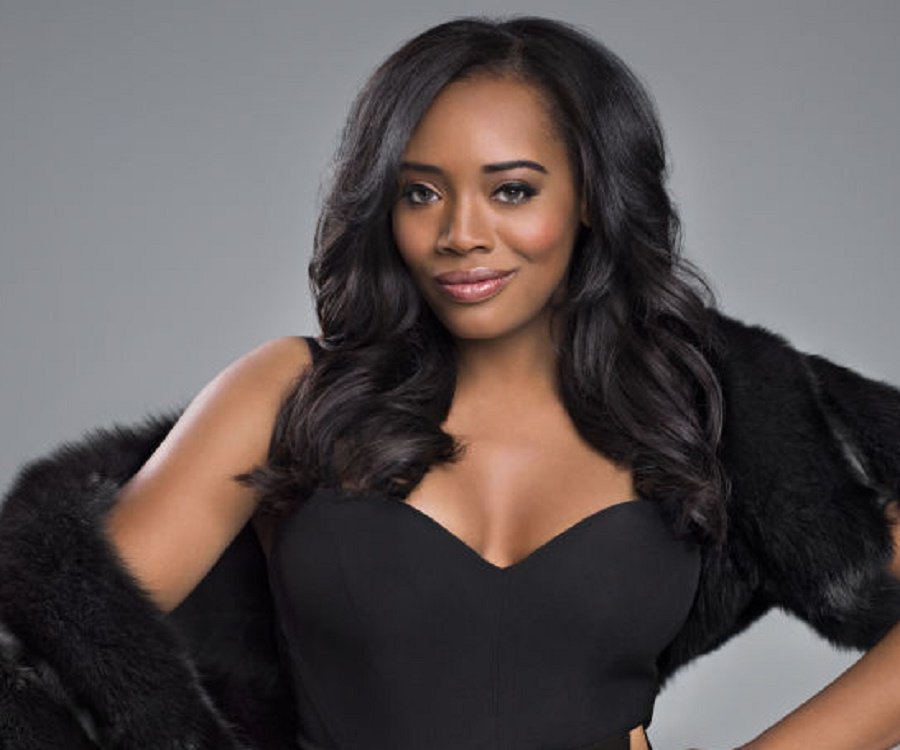 Yandy Smith Net Worth, Children, Husband, Career - Celeb ...
