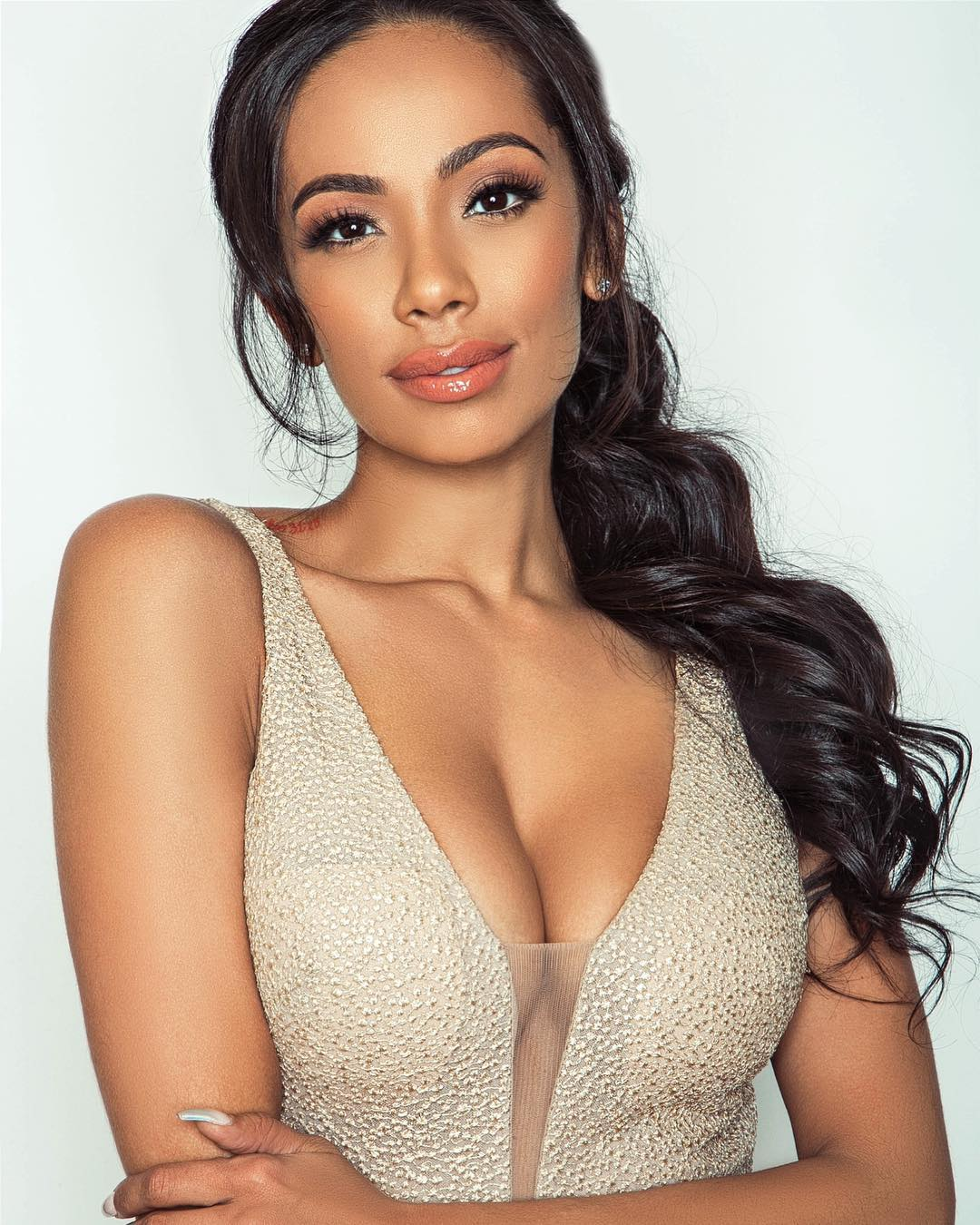 Images Erica Mena naked (11 photo), Is a cute