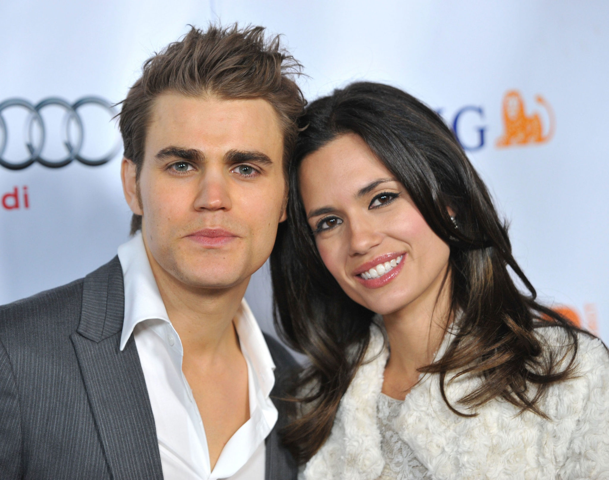 Paul Wesley Dumped Act...