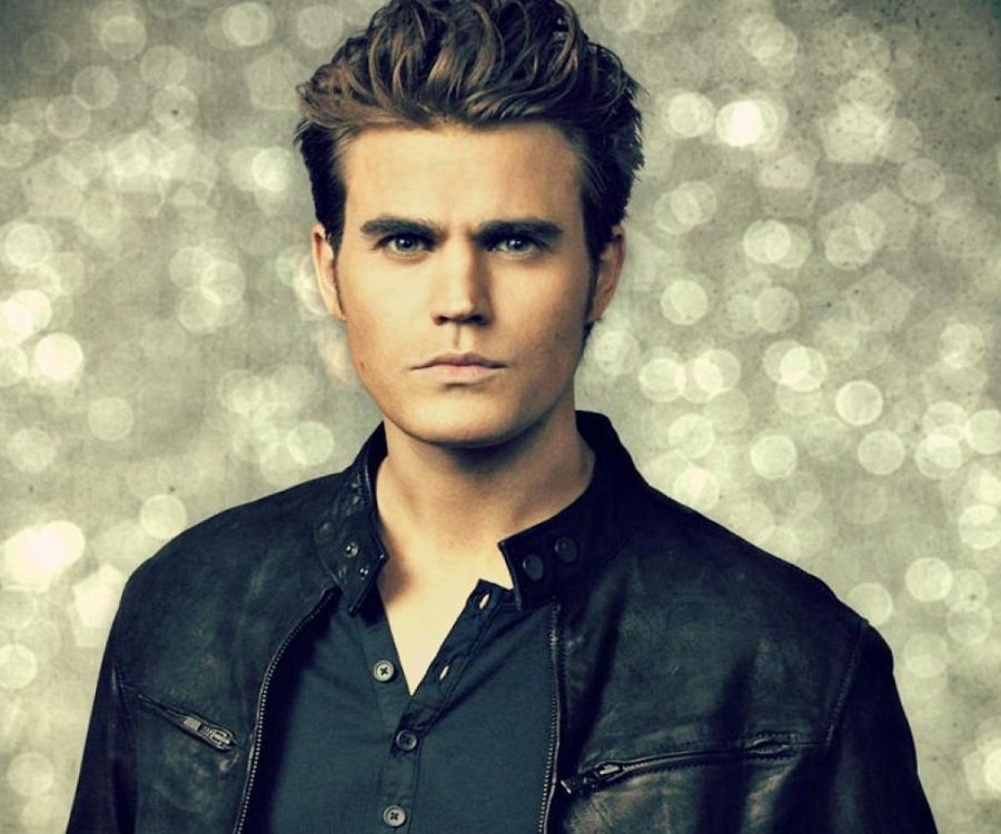 Paul Wesley Dumped Actress Phoebe Tonkin For A New Girl ...