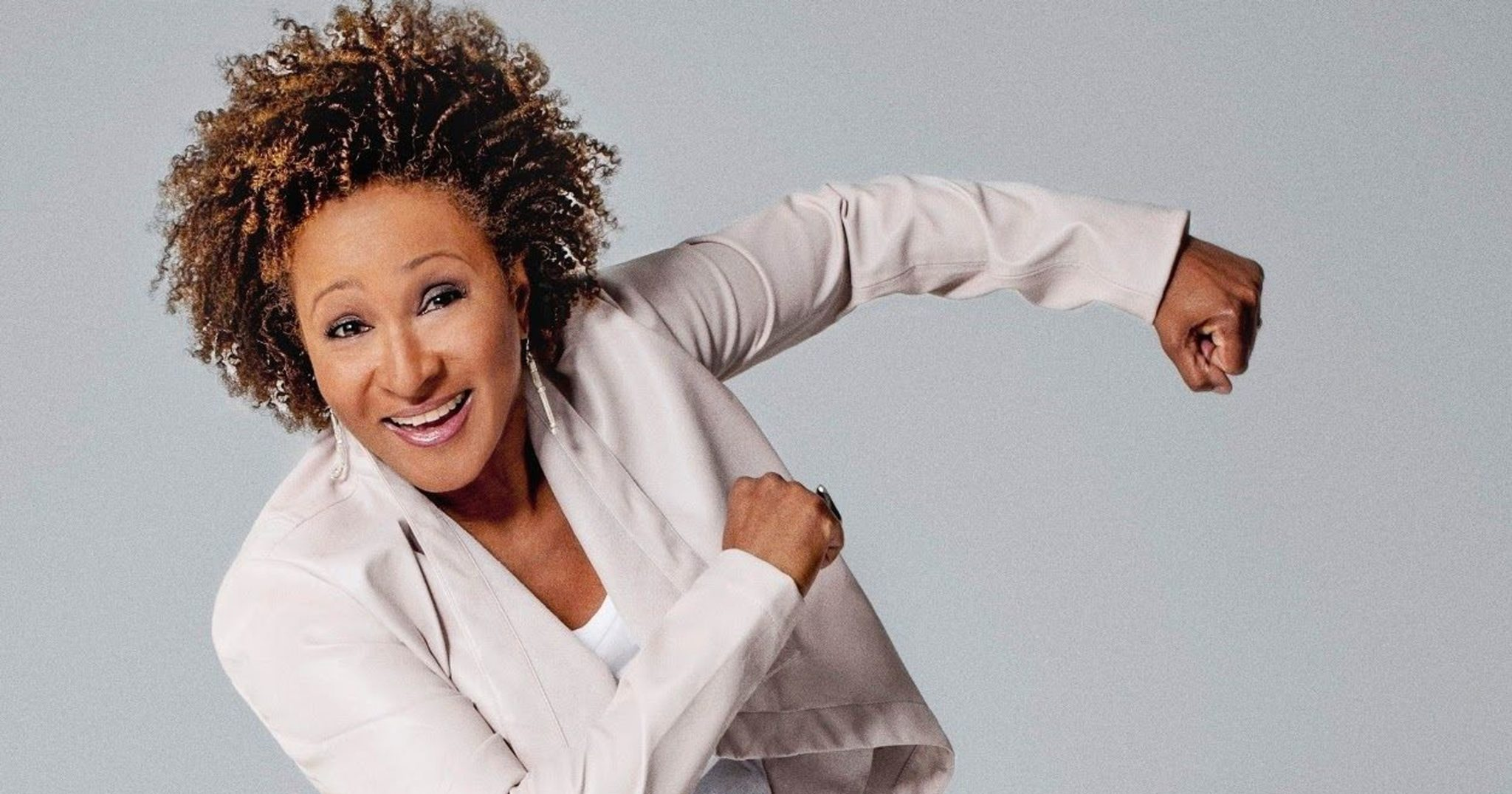 Wanda sykes email prison sex