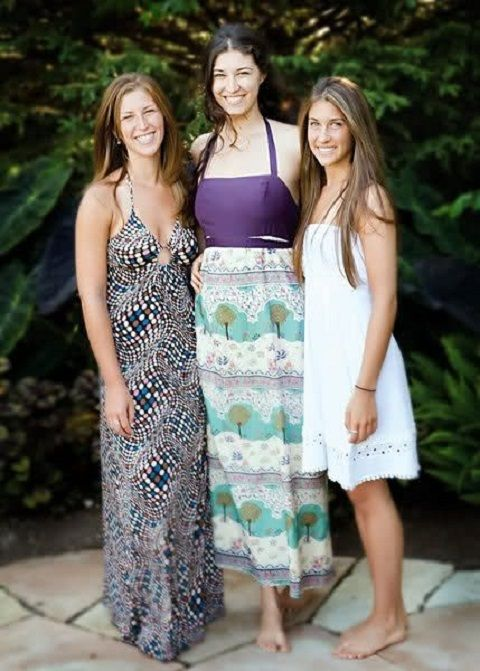 Emily's sisters