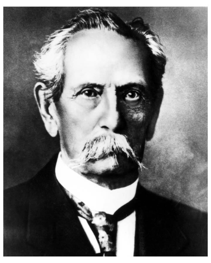 Karl Benz: Net Worth, Cars, Mercedez-Benz, Death