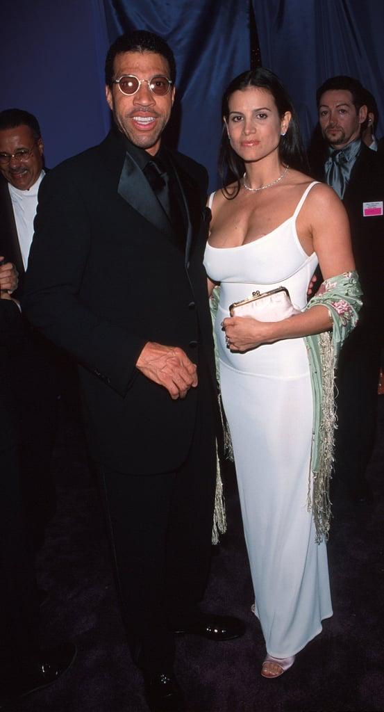 Lionel Richie's Second Wife, Diane Alexander