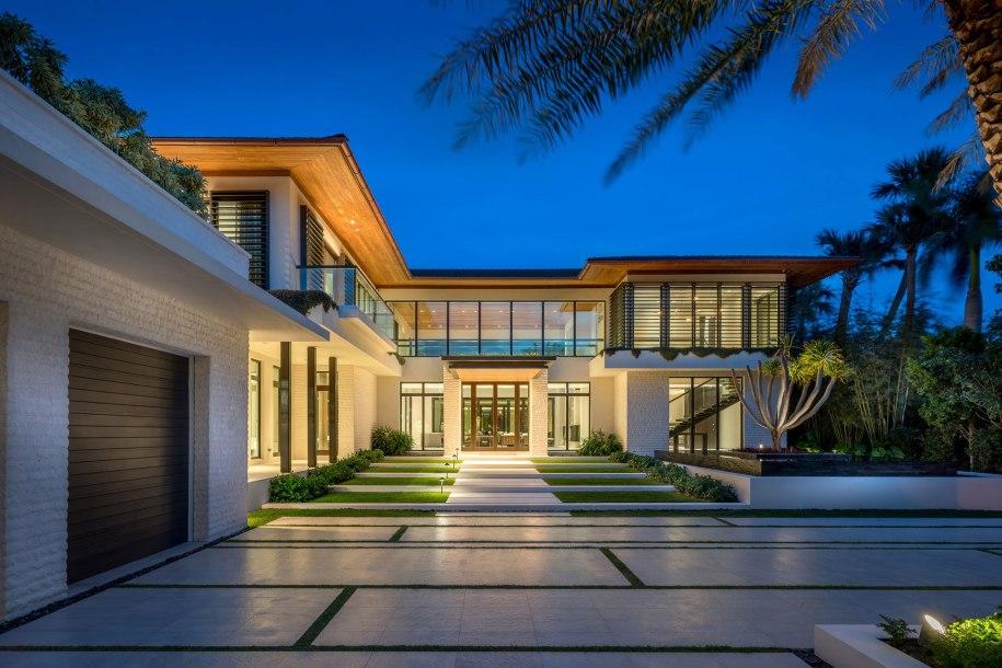DJ Khaled's Miami House
