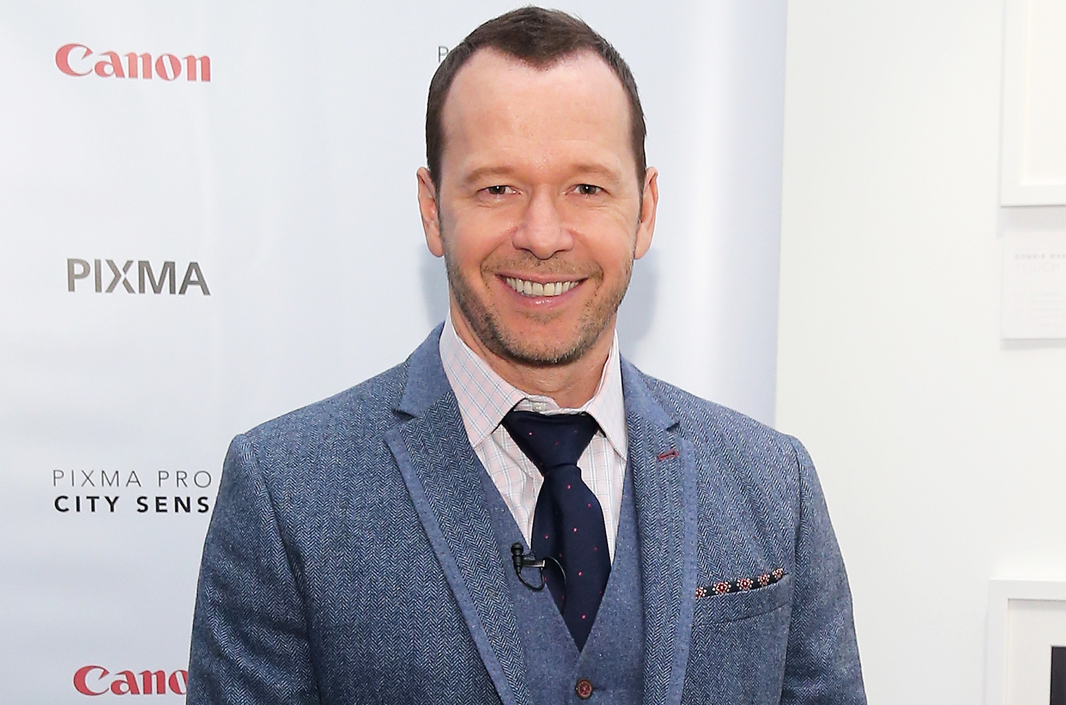 Donnie Wahlberg Net Worth Age Wife Band Siblings Height Etc Celeb Tattler
