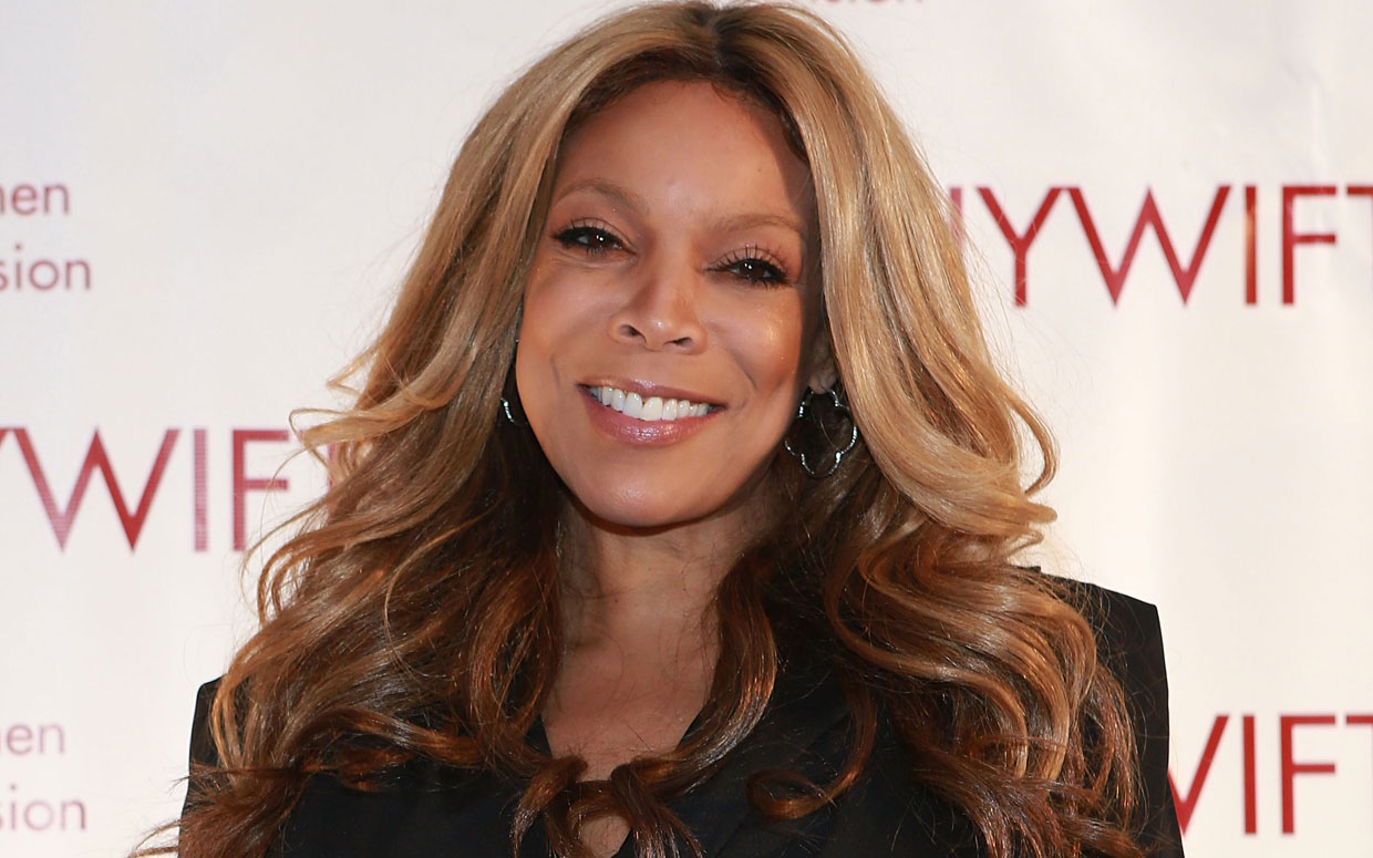 Wendy Williams (actress) nudes (46 foto and video), Pussy, Sideboobs, Selfie, cameltoe 2019