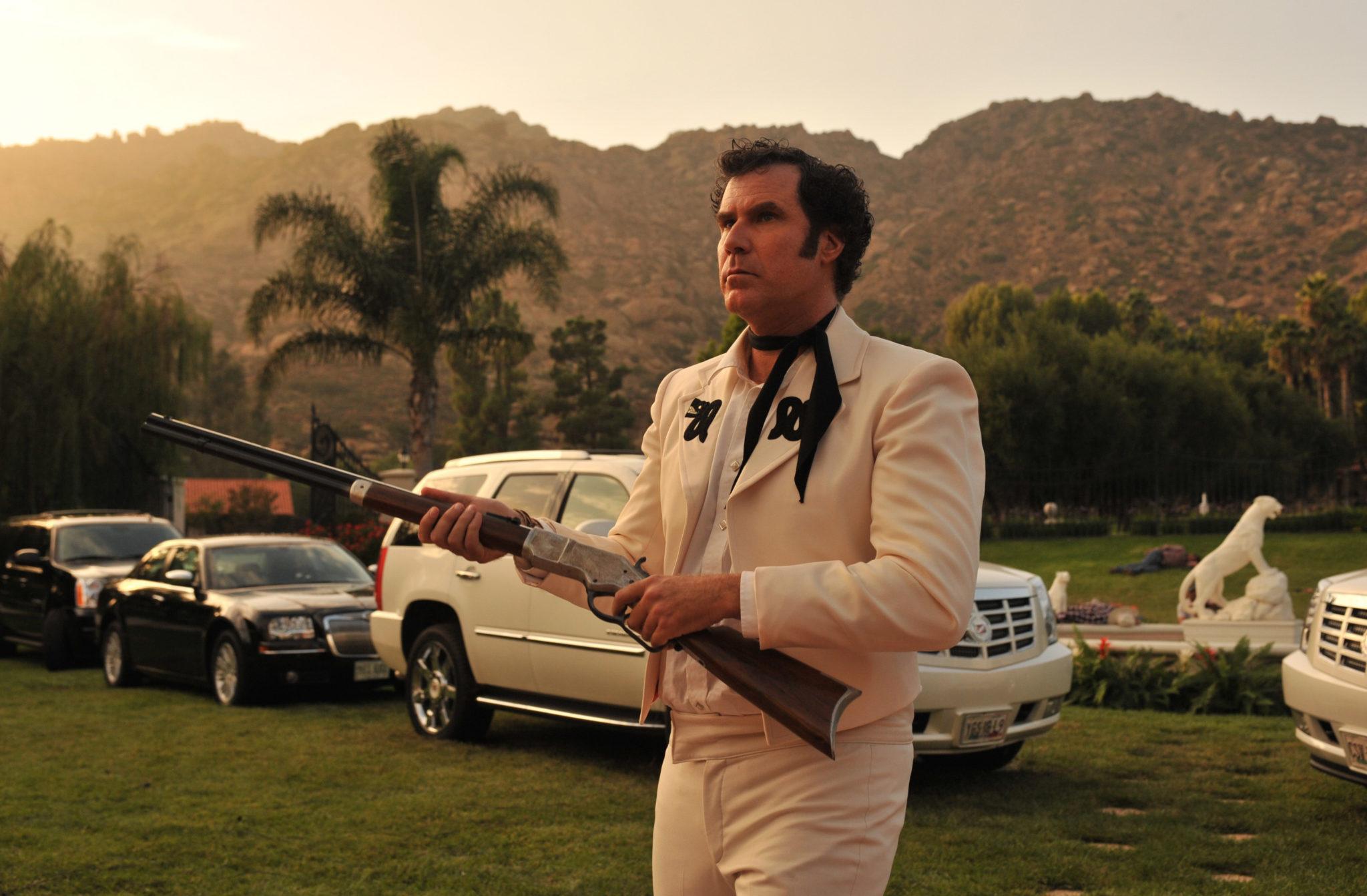 Movie: Casa de mi Padre (2012)
