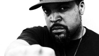 O'Shea Jackson AKA Ice Cube