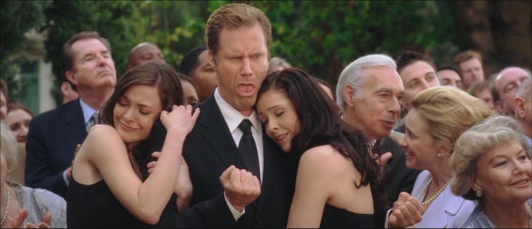Wedding Crashers (2005 movie)