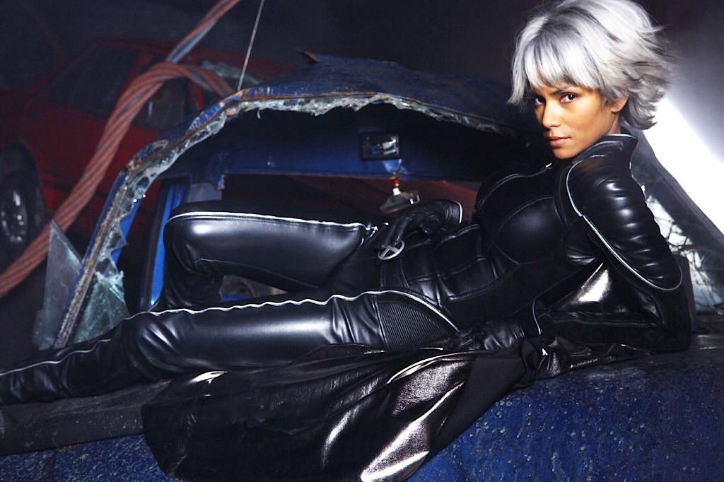 Halle Berry in X-Men