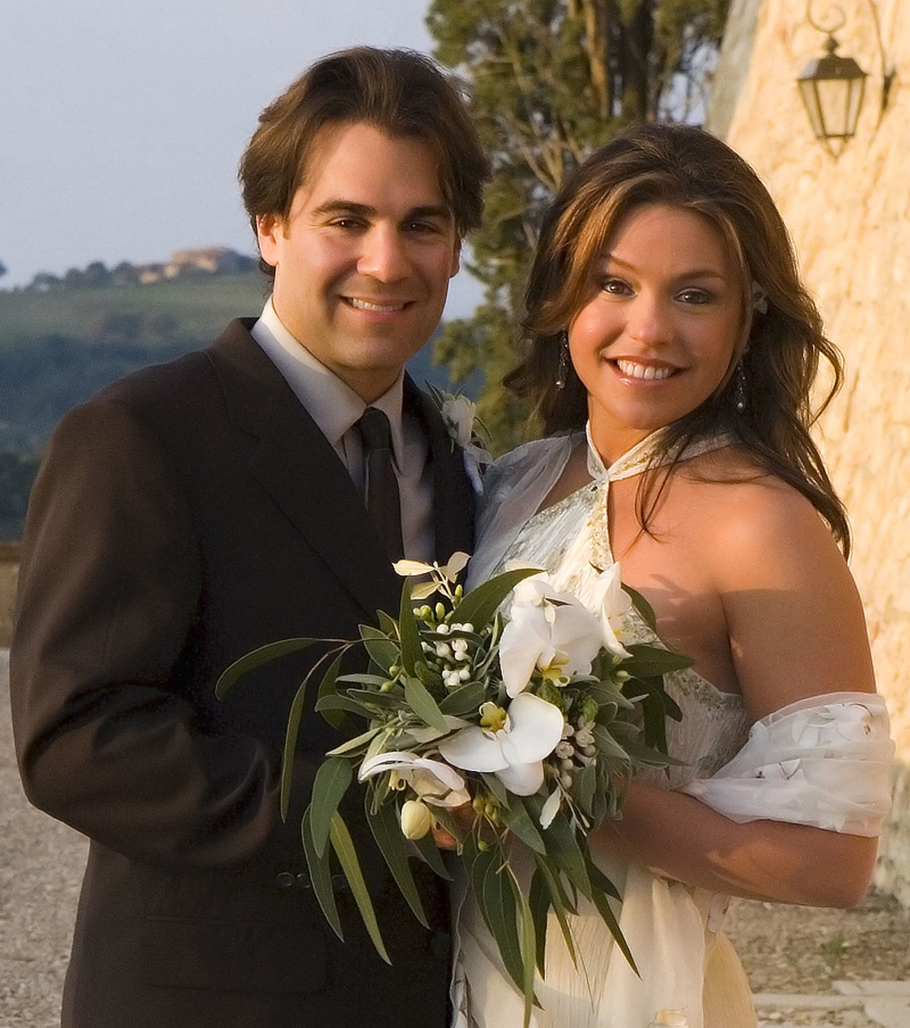 John M Cusimano: Husband Of Rachael Ray, Net Worth, Age