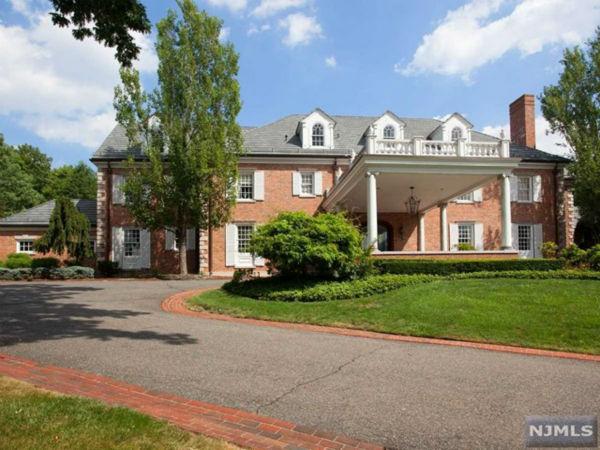 Alicia Keys Englewood Mansion