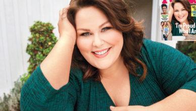 Chrissy Metz, ex-wife of Martyn Eaden