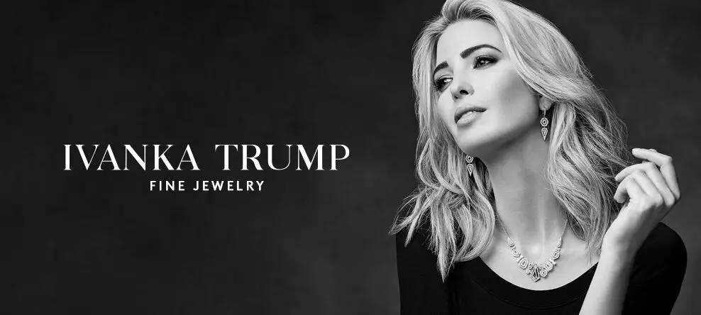 Ivanka Trump Fine Jewelry