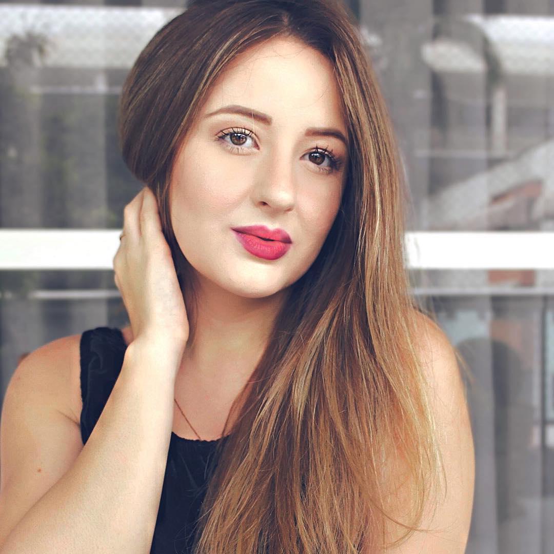 Jessiac Arnates, Daughter of J.K Rowling