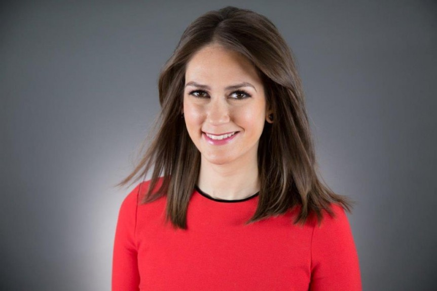 Jessica Tarlov, Political Strategist