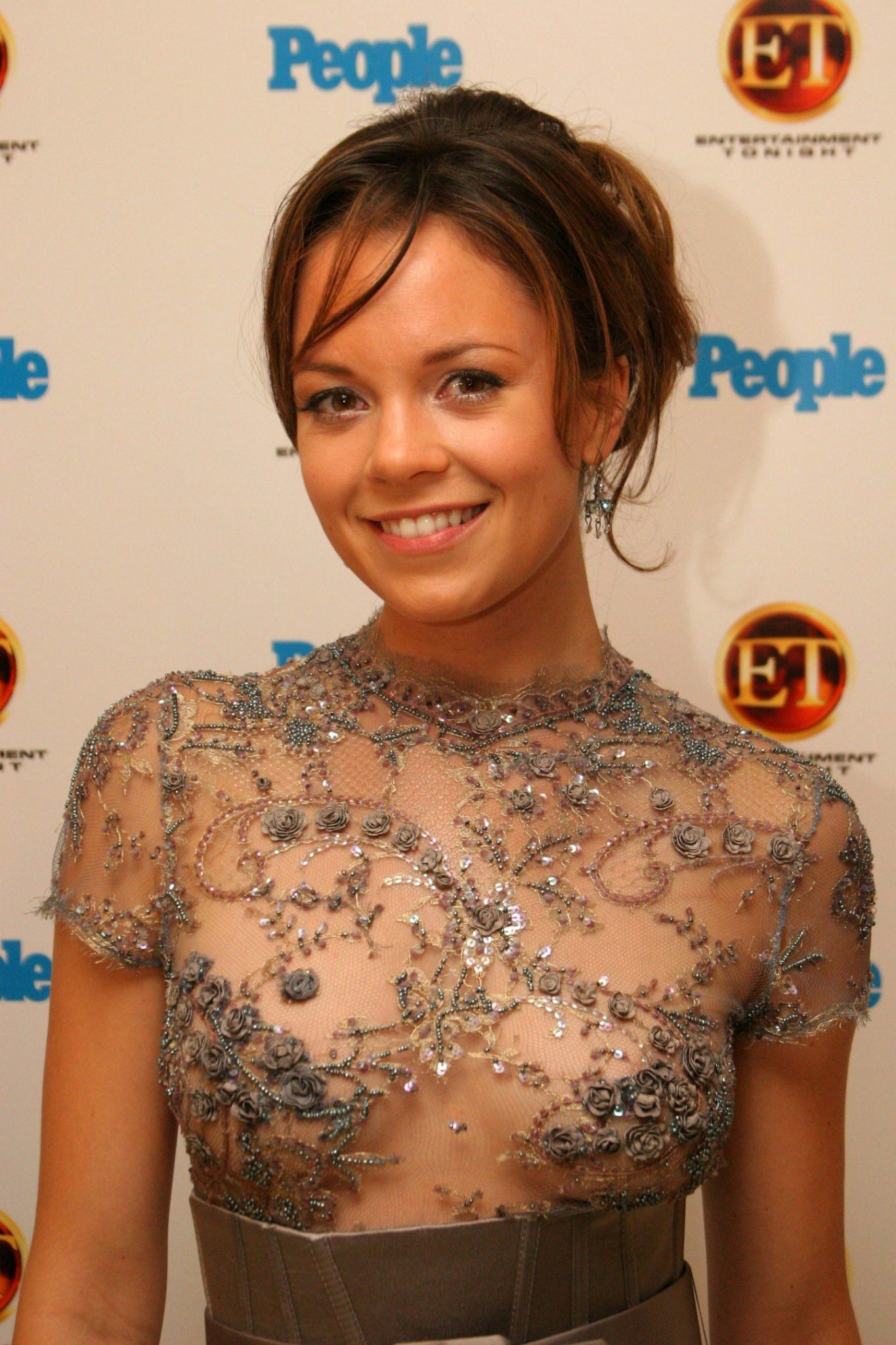 Will Estes's ex-fiancee, Rachel Boston