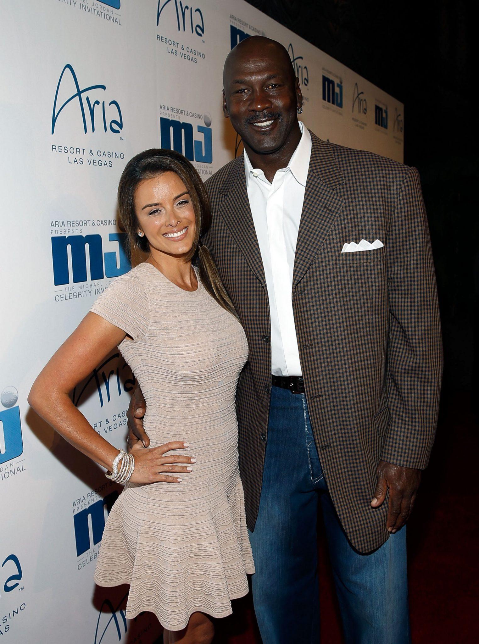 Michael Jordans Wife-Yvette Jordan: Bio, Net Worth, Kids