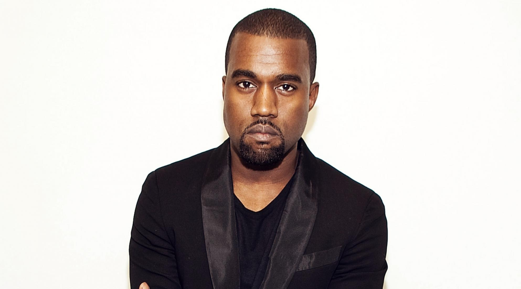 Kanye West Changed his name to Ye