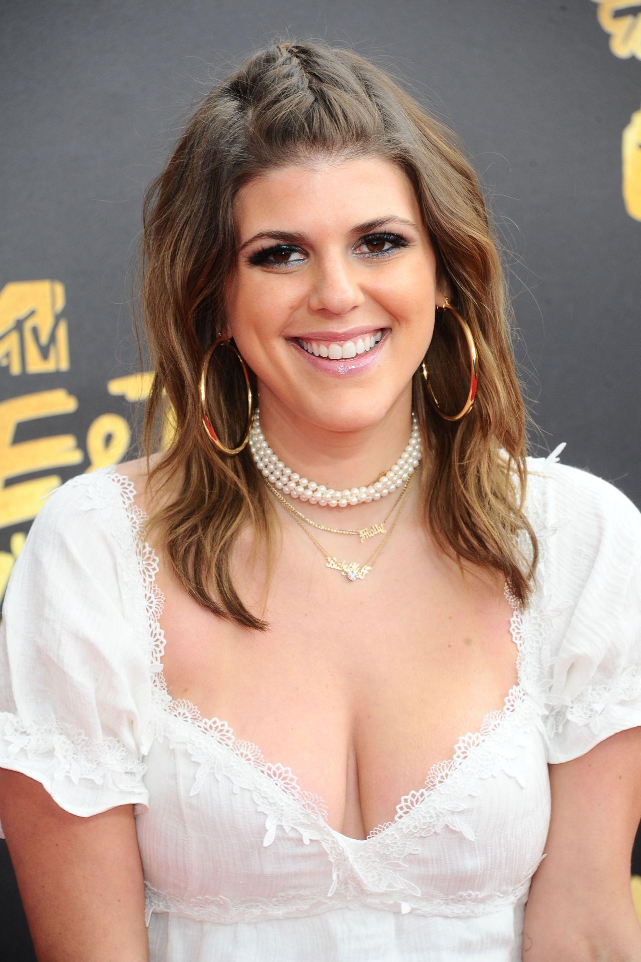 Jessica's sister, Molly Tarlov