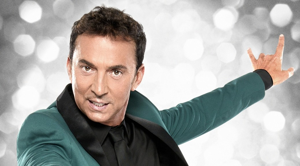 Bruno Tinoili, Judge of Strictly Come Dancing